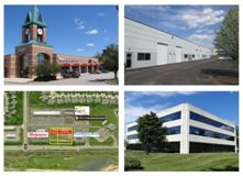 SVN Landmark Commercial Real Estate
